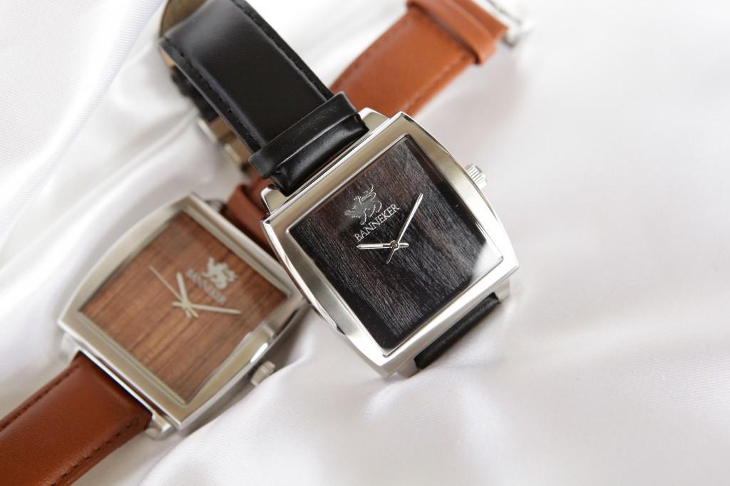 the baller by banneker banneker watches clock