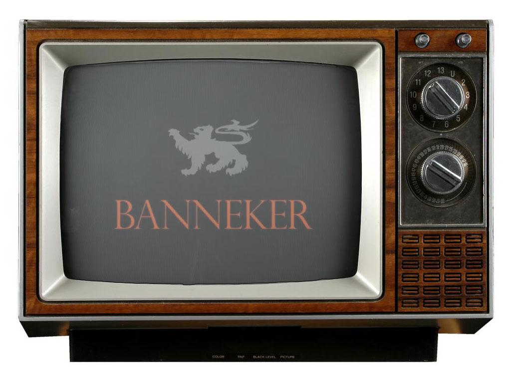 Banneker Promo Video - Circa 2006