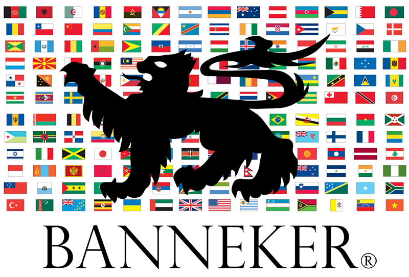 Banneker Watches now Available Internationally - Around the World